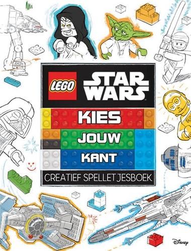 LEGO® Star WarsTM. Kies jouw kant. 6+