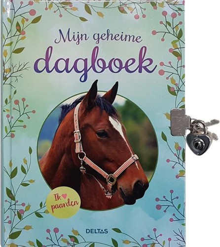 Deltas mijn geheime dagboek paarden