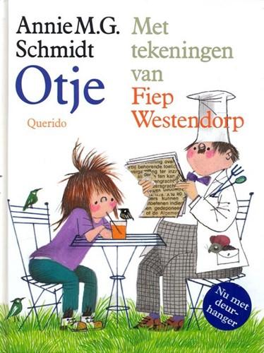 Querido prentenboek Otje. 6+