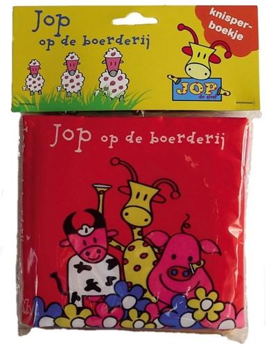 Veltman  - Jop op de boerderij (knisperboekje). 0+