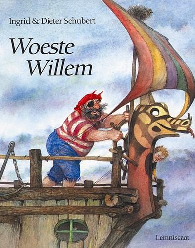 Woeste Willem. 4+