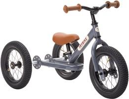 Trybike 2-in-1 Staal Driewieler