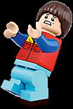 LEGO Specials