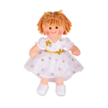 Bigjigs Charlotte Doll - Small