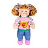 Bigjigs Elsie Doll - Medium