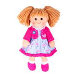 Bigjigs Maggie Doll - Medium