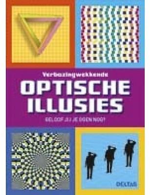 Deltas Verbazingwekkende optische illusies