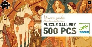 Legpuzzels 500 stukjes