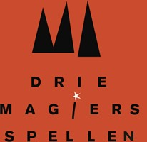Drie Magiers