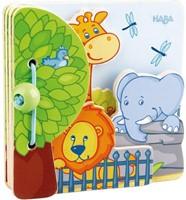 Babyboekjes