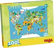 Legpuzzels 100 stukjes