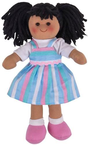 Bigjigs Kira Doll - Small