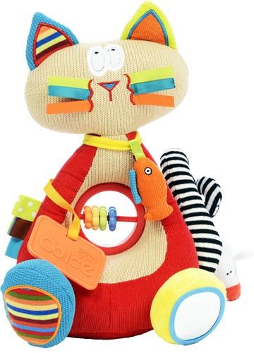 Dolce Toys Siamese Kat - Klein