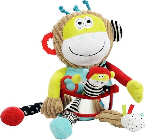 Dolce Toys Activiteiten Aap