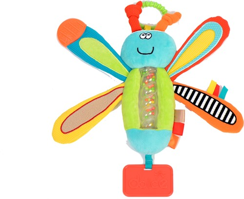 Dolce Toys Libelle