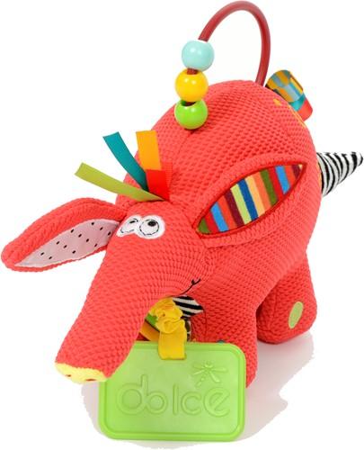 Dolce Toys Baby Aardvarken