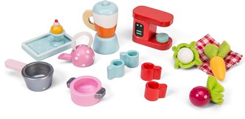 Le Toy Van Tea-Time Kitchen