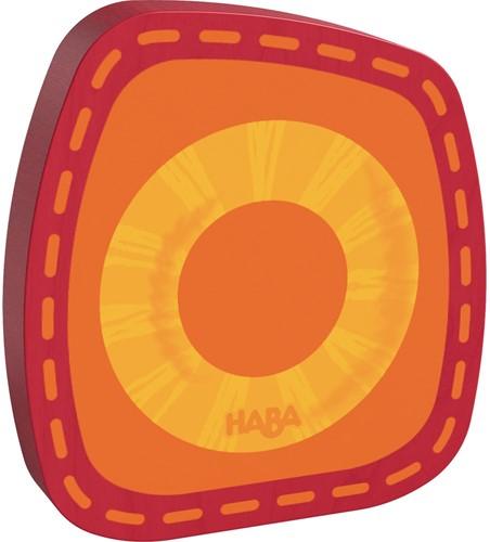 HABA Houten letter O