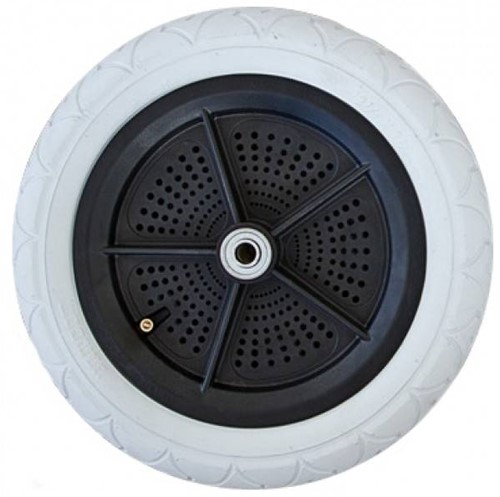 Wishbonebike  loopfiets onderdelen Compleet wiel